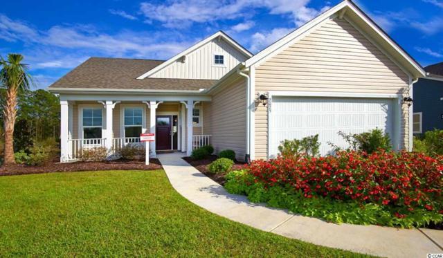 2075 NW Saybrooke Ln., Calabash, NC 28467 (MLS #1913150) :: Berkshire Hathaway HomeServices Myrtle Beach Real Estate