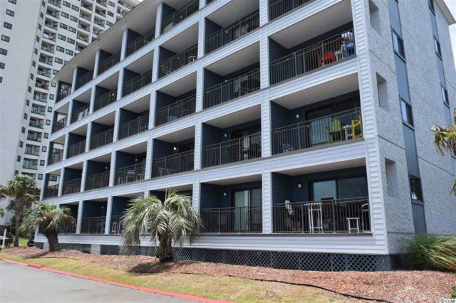 5905 - 306 B S Kings Hwy. 306 B, Myrtle Beach, SC 29575 (MLS #1913152) :: United Real Estate Myrtle Beach