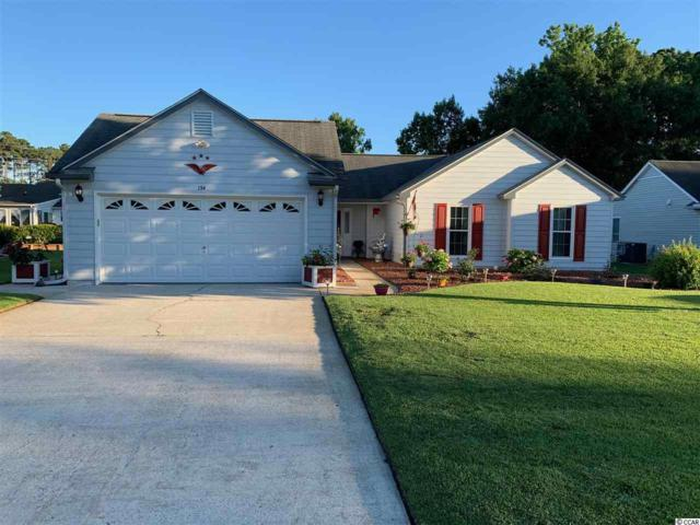 154 Woodlake Dr., Murrells Inlet, SC 29576 (MLS #1913160) :: Jerry Pinkas Real Estate Experts, Inc
