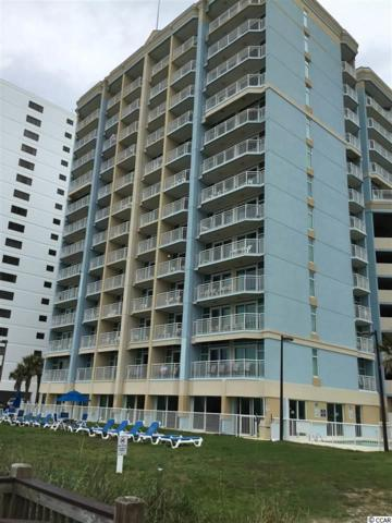2501 S Ocean Blvd. #1117, Myrtle Beach, SC 29577 (MLS #1913161) :: The Greg Sisson Team with RE/MAX First Choice