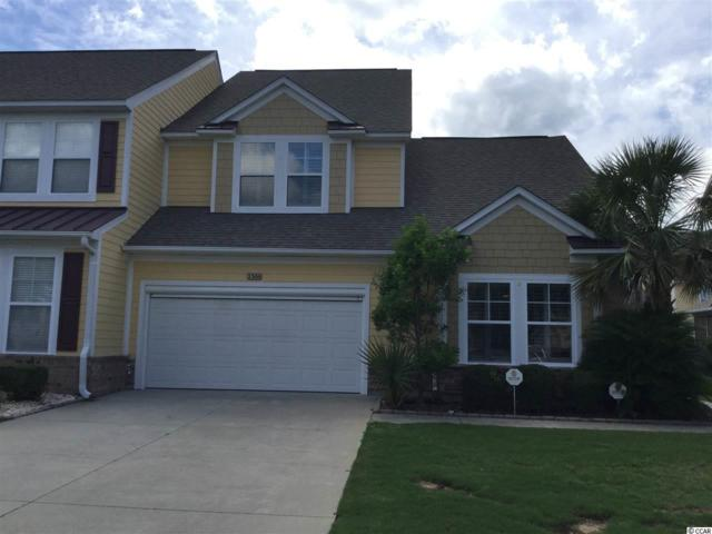 306 River Rock Ln. #1306, Murrells Inlet, SC 29576 (MLS #1913164) :: The Hoffman Group