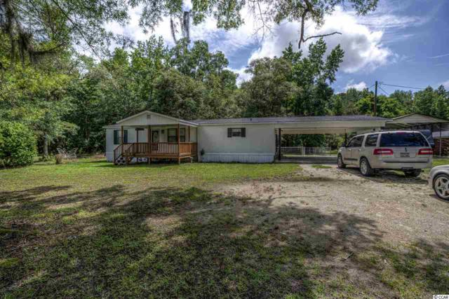 4900 Pee Dee Hwy., Conway, SC 29527 (MLS #1913168) :: The Greg Sisson Team with RE/MAX First Choice
