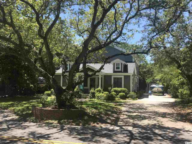 411 N 38th Ave. N, Myrtle Beach, SC 29577 (MLS #1913175) :: United Real Estate Myrtle Beach