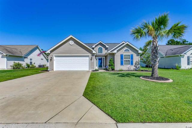417 Barton Loop, Myrtle Beach, SC 29579 (MLS #1913177) :: United Real Estate Myrtle Beach