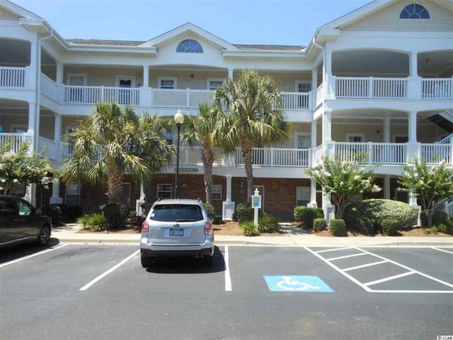 5801 Oyster Catcher Dr. #1722, North Myrtle Beach, SC 29582 (MLS #1913178) :: Hawkeye Realty