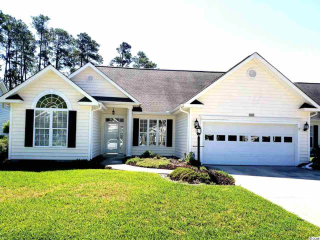 820 Helms Way, Conway, SC 29526 (MLS #1913187) :: Jerry Pinkas Real Estate Experts, Inc