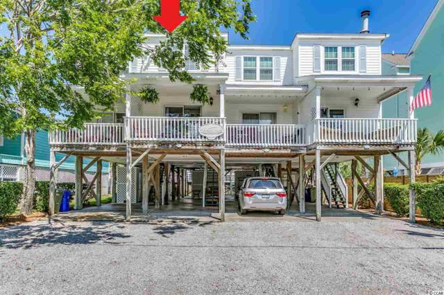 218C N Dogwood Dr. C, Surfside Beach, SC 29575 (MLS #1913190) :: The Litchfield Company