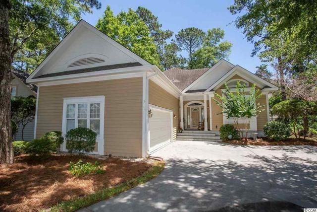 5003 Gilbert Ln., North Myrtle Beach, SC 29582 (MLS #1913196) :: Jerry Pinkas Real Estate Experts, Inc