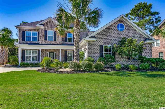8491 Juxa Dr., Myrtle Beach, SC 29579 (MLS #1913201) :: The Litchfield Company