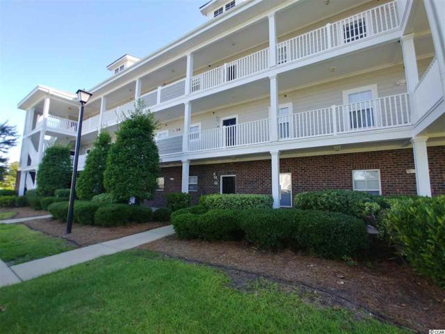 216 Castle Dr. #1391, Myrtle Beach, SC 29579 (MLS #1913208) :: Jerry Pinkas Real Estate Experts, Inc