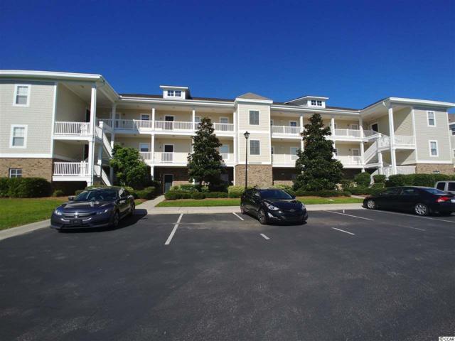 224 Castle Dr. #1397, Myrtle Beach, SC 29579 (MLS #1913213) :: The Trembley Group | Keller Williams