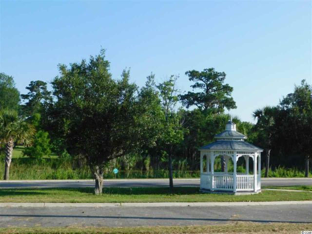 Lot 128 Oaklawn Rd., Georgetown, SC 29440 (MLS #1913215) :: The Litchfield Company