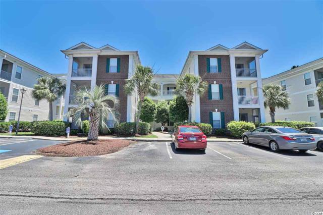480 River Oaks Dr. 63 K, Myrtle Beach, SC 29579 (MLS #1913219) :: United Real Estate Myrtle Beach
