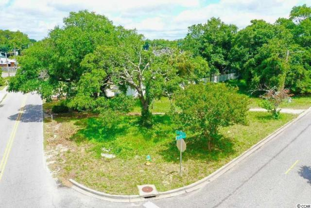 TBD 1st Ave. N, Myrtle Beach, SC 29577 (MLS #1913228) :: James W. Smith Real Estate Co.