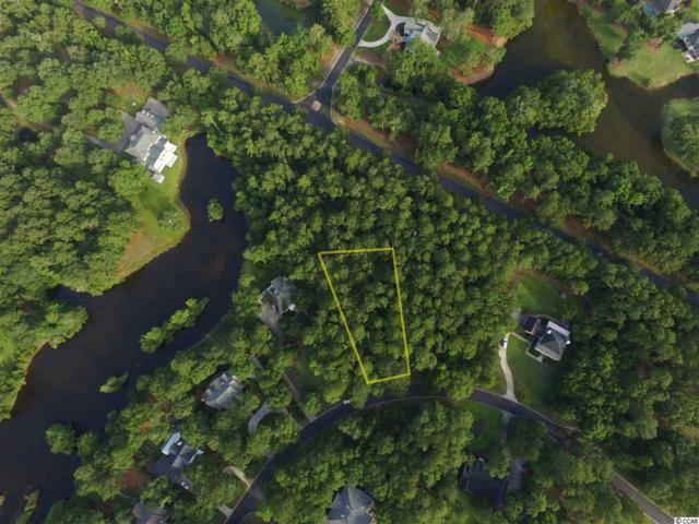 Lot 5 Lantana Circle, Georgetown, SC 29440 (MLS #1913231) :: The Litchfield Company