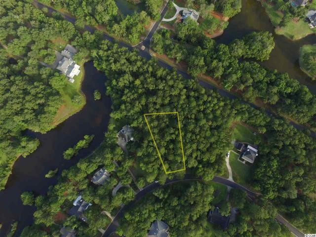 Lot 5 Lantana Circle, Georgetown, SC 29440 (MLS #1913231) :: Coastal Tides Realty