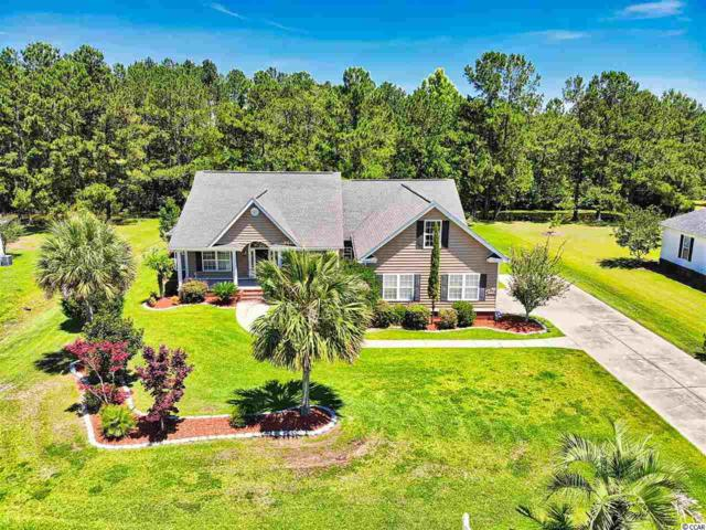 692 Sunny Pond Ln., Aynor, SC 29511 (MLS #1913235) :: The Hoffman Group