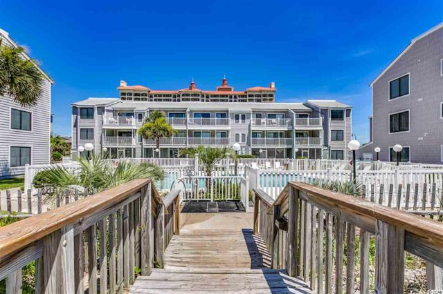 1820 N Ocean Blvd. 305 E, North Myrtle Beach, SC 29582 (MLS #1913238) :: James W. Smith Real Estate Co.