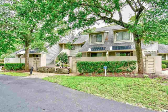 302 Westbury Ct. 1-H, Myrtle Beach, SC 29577 (MLS #1913239) :: Garden City Realty, Inc.