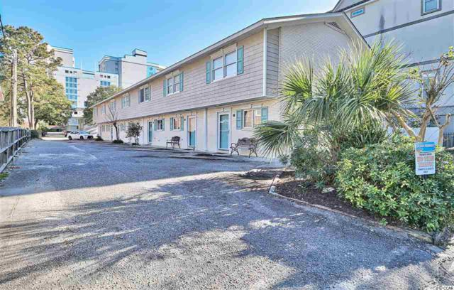 215 76th Ave. N G, Myrtle Beach, SC 29572 (MLS #1913244) :: The Trembley Group