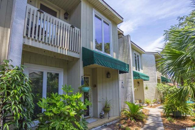 402 75th Ave N B, Myrtle Beach, SC 29572 (MLS #1913246) :: The Trembley Group