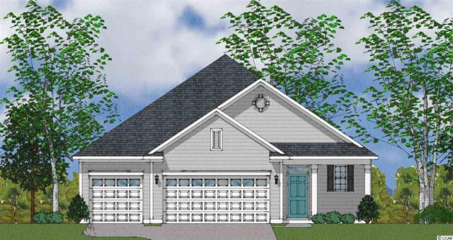 5125 Country Pine Dr., Myrtle Beach, SC 29579 (MLS #1913249) :: The Trembley Group