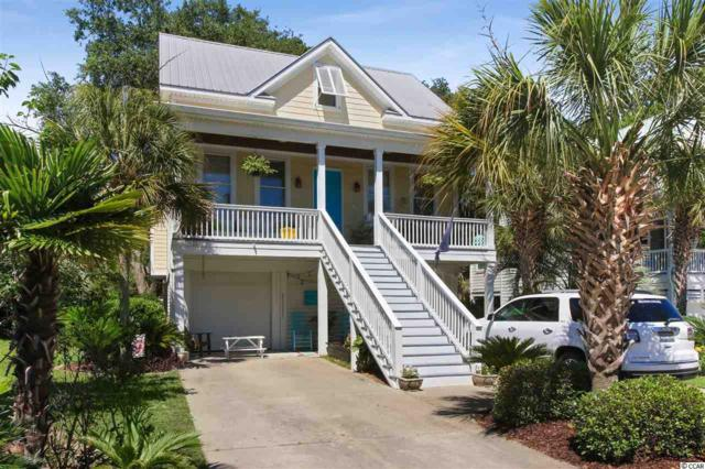 11 Orchard Ave., Murrells Inlet, SC 29576 (MLS #1913252) :: The Trembley Group