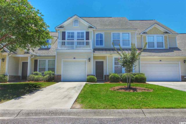 6203 Catalina Dr. #2215, North Myrtle Beach, SC 29582 (MLS #1913254) :: Keller Williams Realty Myrtle Beach