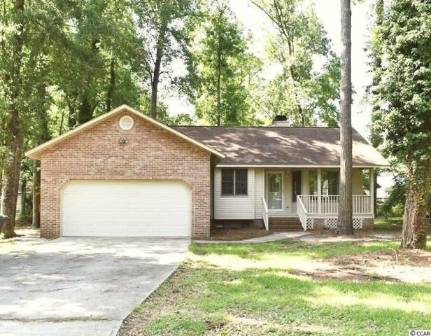 2409 Causey Dr., North Myrtle Beach, SC 29582 (MLS #1913259) :: Jerry Pinkas Real Estate Experts, Inc