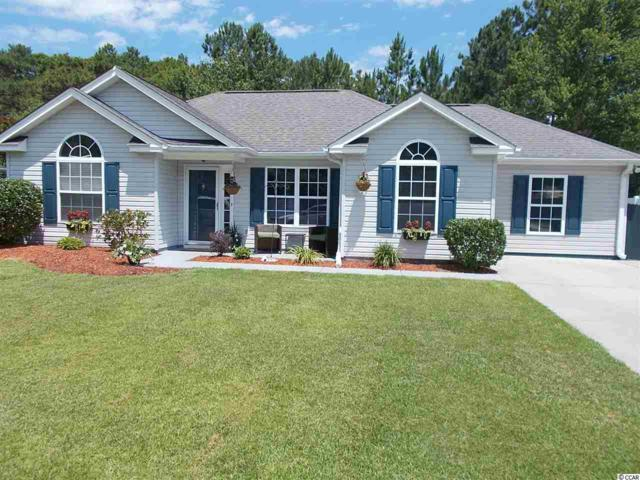 2610 Wild Game Trail, Myrtle Beach, SC 29588 (MLS #1913260) :: The Litchfield Company