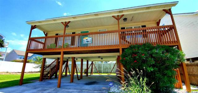 402 Ora Ln., North Myrtle Beach, SC 29582 (MLS #1913273) :: James W. Smith Real Estate Co.