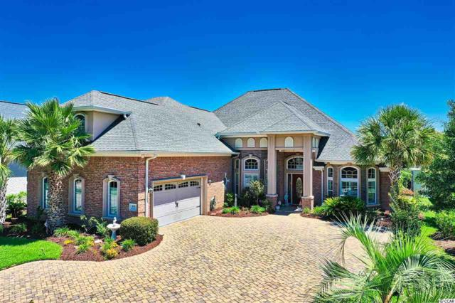 404 Waterfall Circle, Little River, SC 29566 (MLS #1913277) :: Sloan Realty Group
