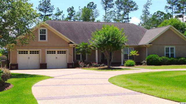 3650 Golf Ave., Little River, SC 29566 (MLS #1913284) :: The Trembley Group