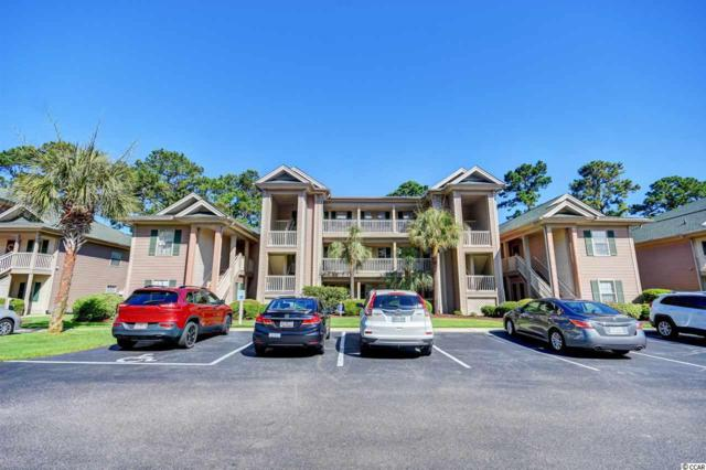 45 Pinehurst Ln. 2G, Pawleys Island, SC 29585 (MLS #1913285) :: The Trembley Group