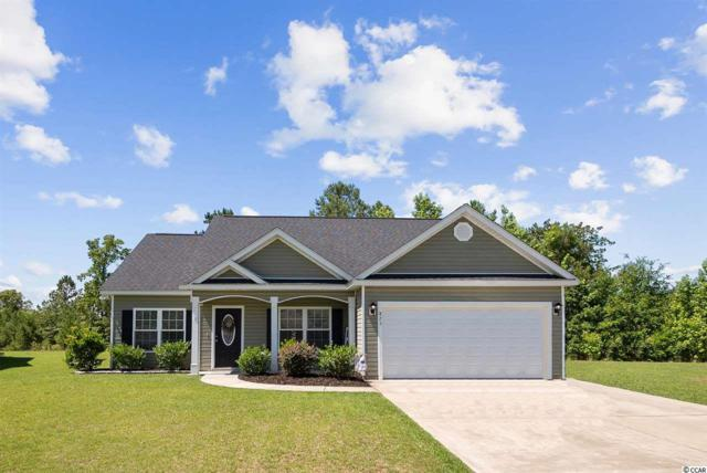 825 Payne Ct., Conway, SC 29526 (MLS #1913287) :: The Hoffman Group