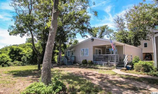 401 C 28th Ave. S, North Myrtle Beach, SC 29582 (MLS #1913305) :: The Trembley Group