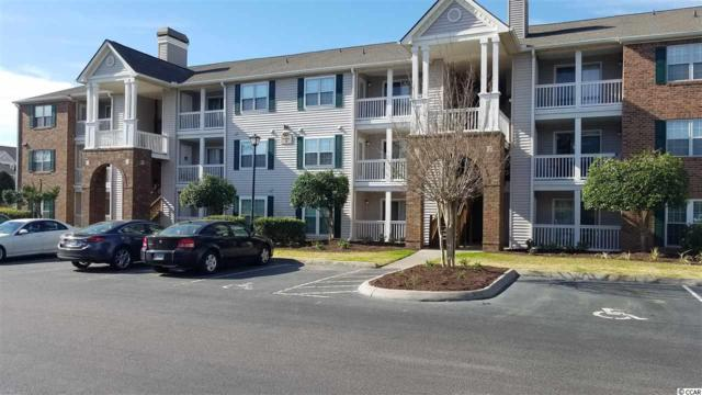 3761 Citation Way #524, Myrtle Beach, SC 29577 (MLS #1913309) :: The Trembley Group