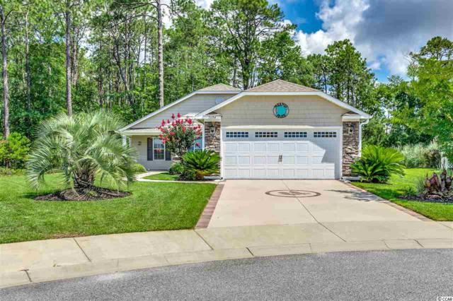 1604 Hack Ct., Surfside Beach, SC 29575 (MLS #1913316) :: The Trembley Group
