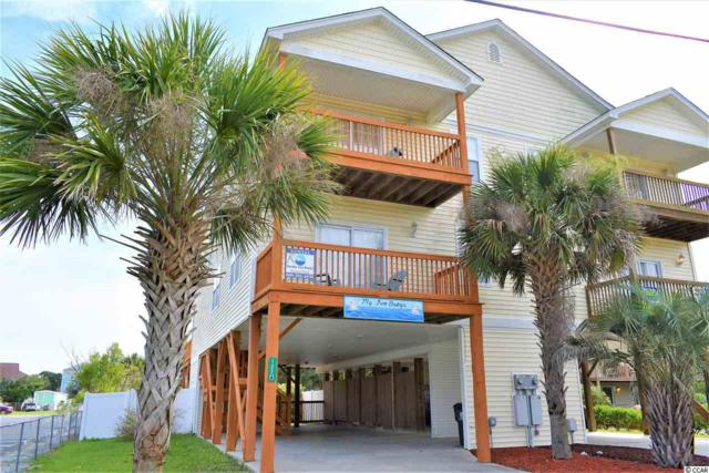 127A Sunset Dr., Murrells Inlet, SC 29576 (MLS #1913317) :: The Trembley Group