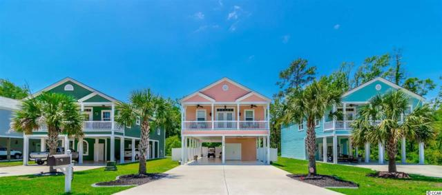 1909 24th Ave. N, North Myrtle Beach, SC 29582 (MLS #1913322) :: The Trembley Group