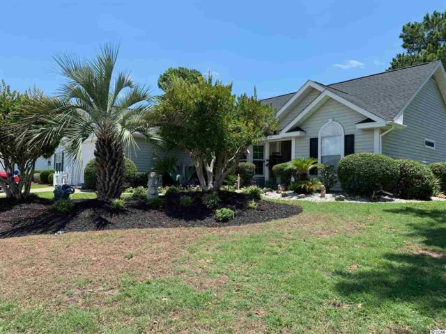 258 Pilot House Dr., Myrtle Beach, SC 29577 (MLS #1913325) :: The Trembley Group