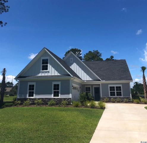 2208 Wood Stork Dr., Conway, SC 29526 (MLS #1913332) :: Sloan Realty Group
