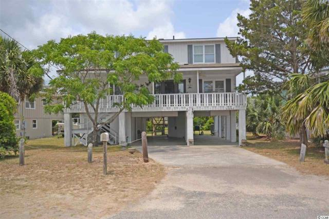 540 Norris Dr., Pawleys Island, SC 29585 (MLS #1913334) :: The Trembley Group