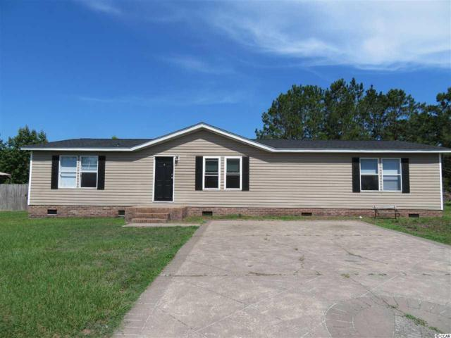 3028 Denine Dr., Conway, SC 29526 (MLS #1913345) :: The Litchfield Company
