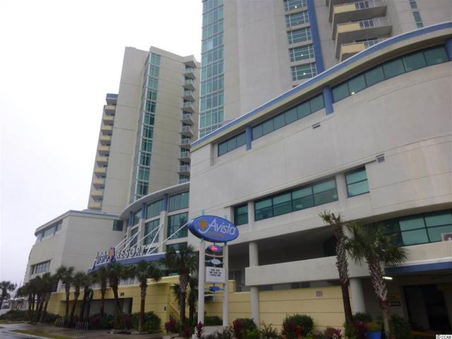300 N Ocean Blvd. #1627, North Myrtle Beach, SC 29582 (MLS #1913347) :: SC Beach Real Estate