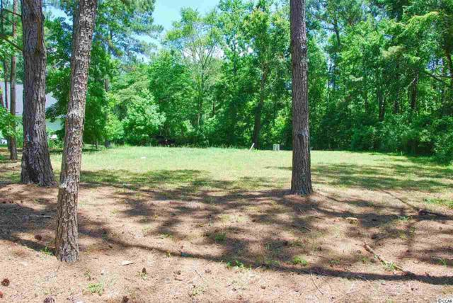 9281 W Lake Rd., Calabash, SC 28467 (MLS #1913361) :: The Hoffman Group