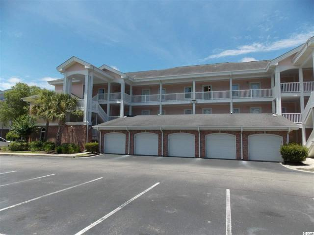 4823 Orchid Way #201, Myrtle Beach, SC 29577 (MLS #1913363) :: The Trembley Group