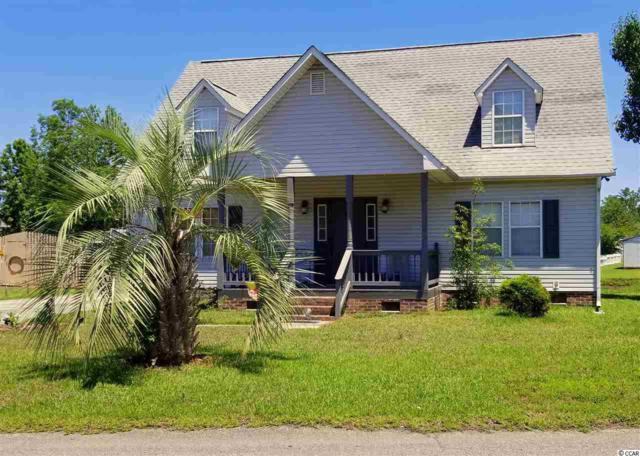 427 Waccamaw Pines Dr., Myrtle Beach, SC 29579 (MLS #1913365) :: The Trembley Group