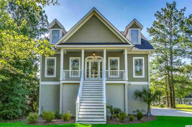 34 Navaho Trail, Georgetown, SC 29440 (MLS #1913369) :: SC Beach Real Estate