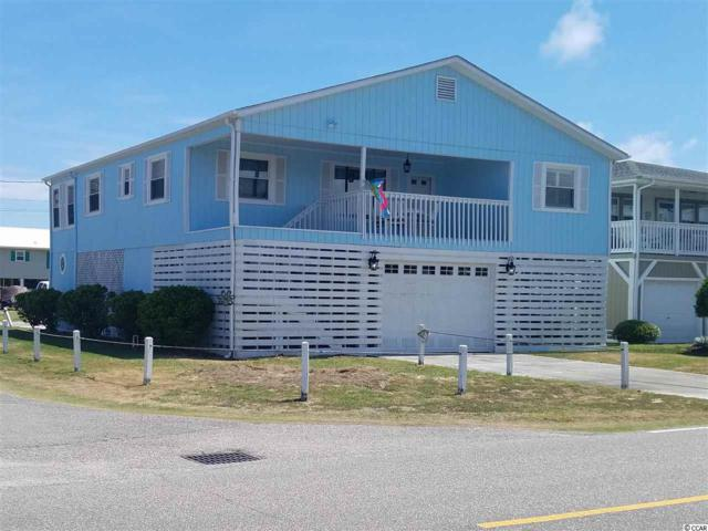 317 N 34th Ave. N, North Myrtle Beach, SC 29582 (MLS #1913375) :: The Trembley Group